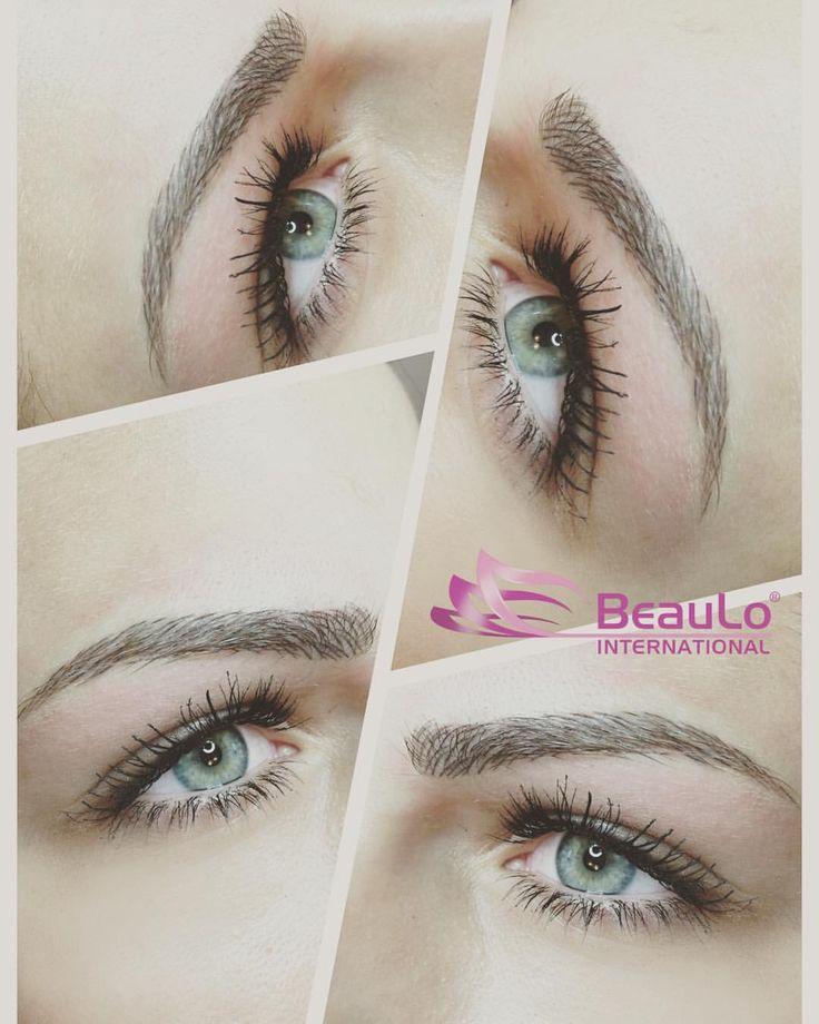 Natural hair stroke by Chuni BeauLo®
