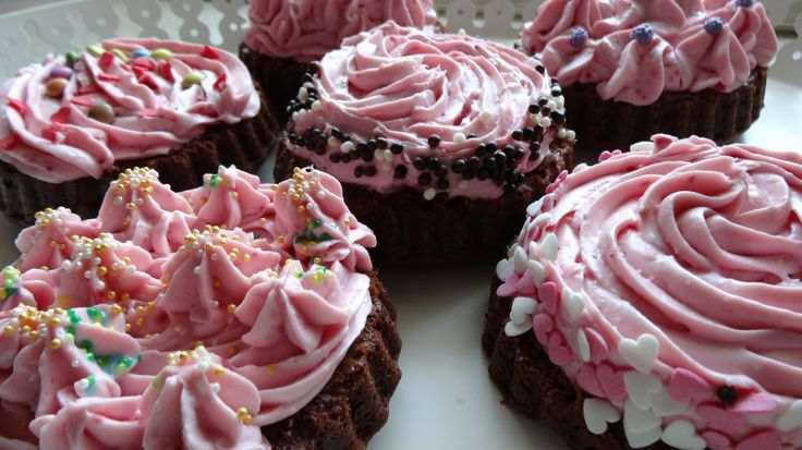 Konyha Naplóm: Mini torták