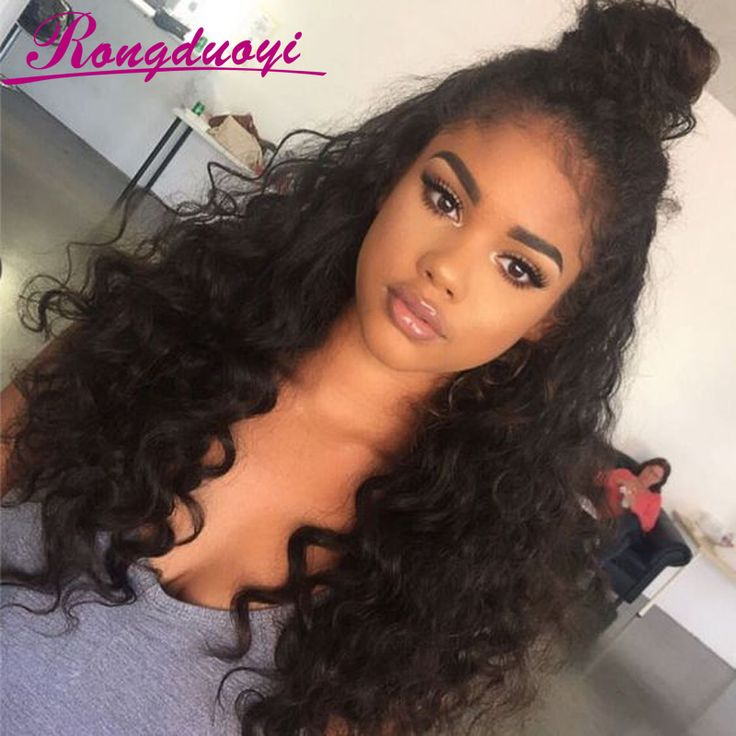 Cheap hair weave and wigs, Buy Quality hair lace front wigs directly from China hair bows for women Suppliers: 8A Grade Silky Straight Unprocessed Lace Front Wigs Glueless Full Lace Human Hair Wigs for Black Women Brazilian Front L