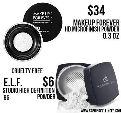 Beauty On A Budget v. 1