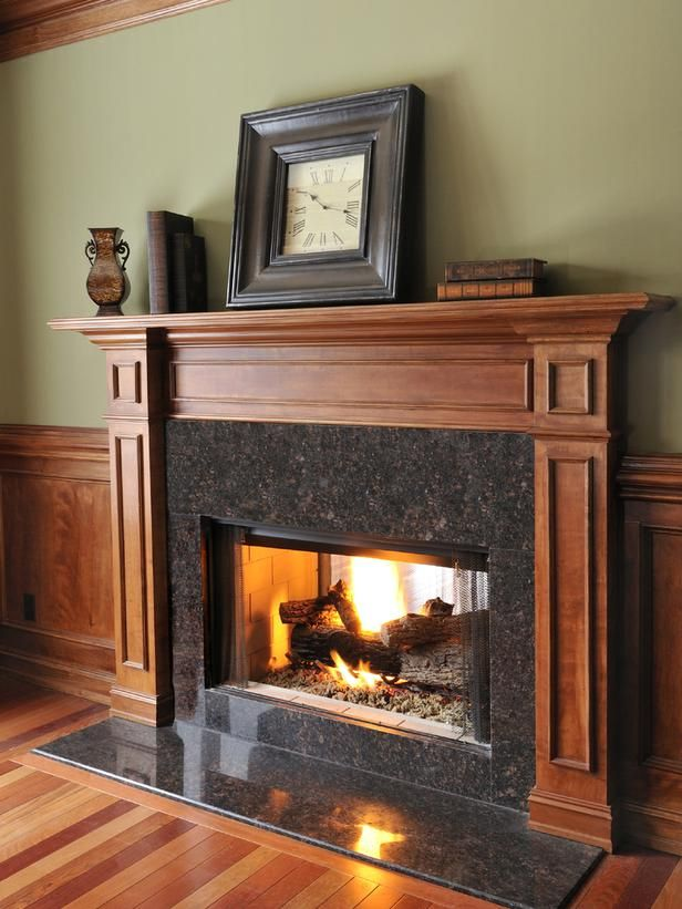 all about fireplaces and fireplace surrounds - Fireplace Surround Design Ideas