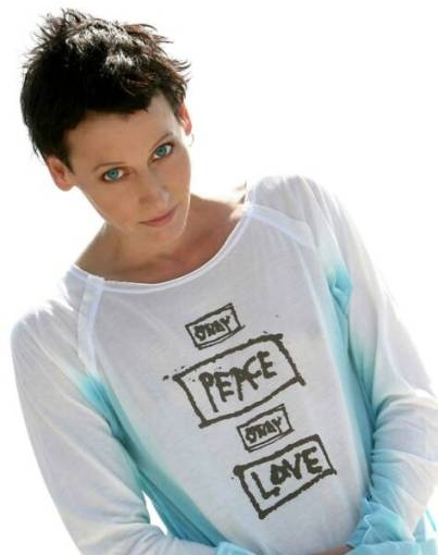 Actress Lori Petty from Chattanooga
