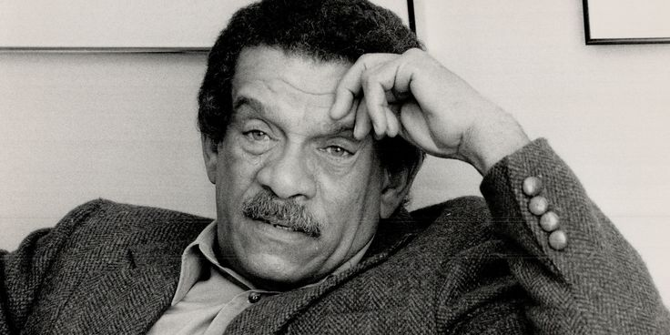 Acclaimed Poet And Playwright Derek Walcott Dead At 87