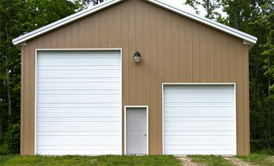 Price Construction Inc. Pole Barn / Building Services