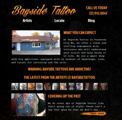 The 25+ best Tattoo websites ideas on Pinterest | Types of font ...