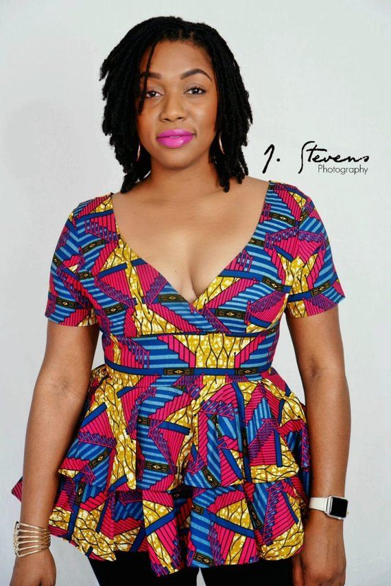 Sexy African Dresses for Sale