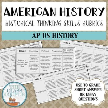 Ap us history research paper thesis
