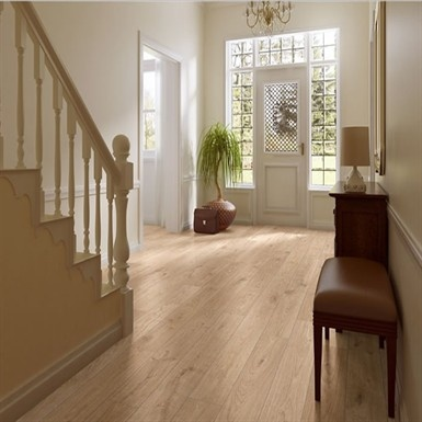Wood Floors With Oak Trim