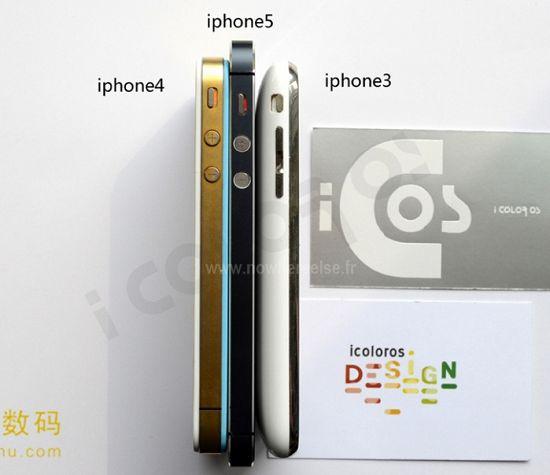 ภาพเปรียบเทียบความบางระหว่าง iPhone 5, iPhone 4S และ iPhone 3GS: Iphone 5S, Iphone 4S, Iphone5S, Iphone 3Gs, Comparison Photo, และ Iphone, Iphone Models, Mobiles Phones, 4S และ