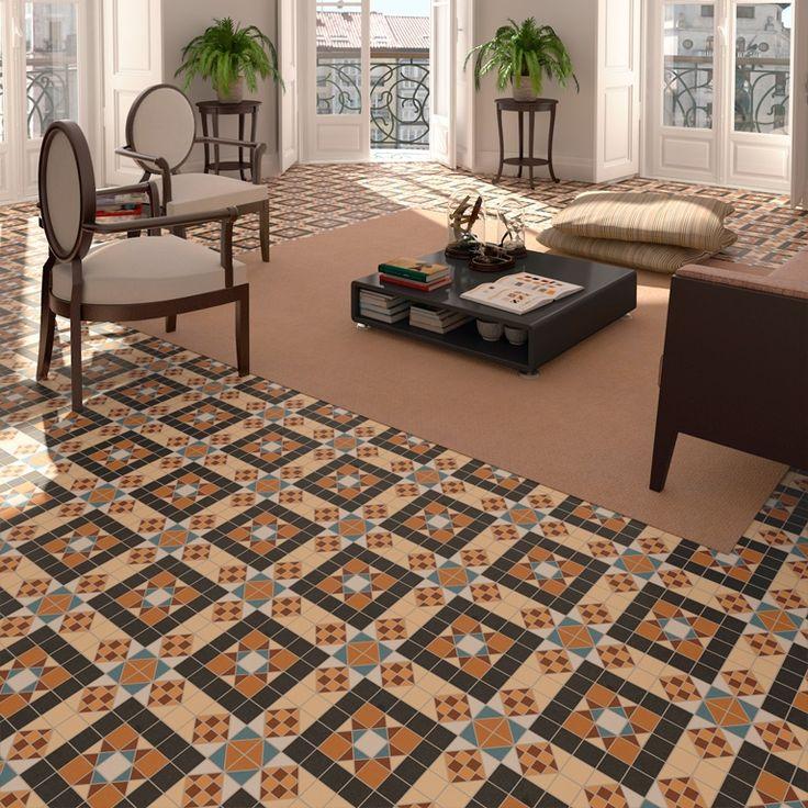 Kitchen Tiles Ireland 19 best vintage pattern tiles in ireland images on pinterest