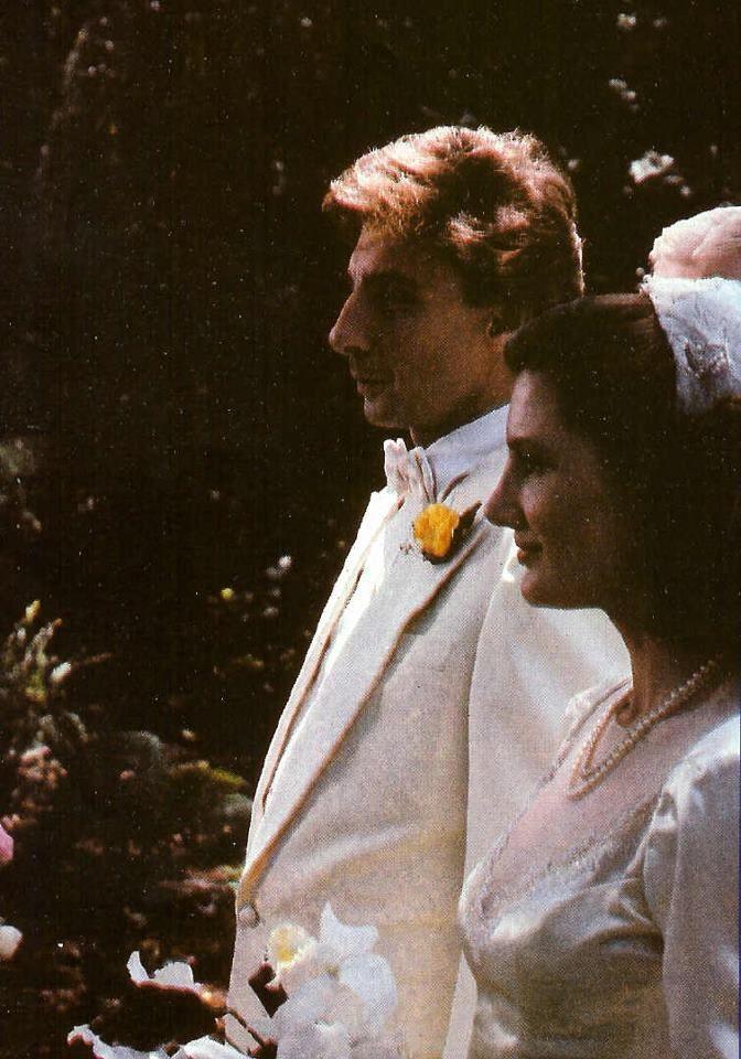 Barry Manilow Wedding - Wedding Photography