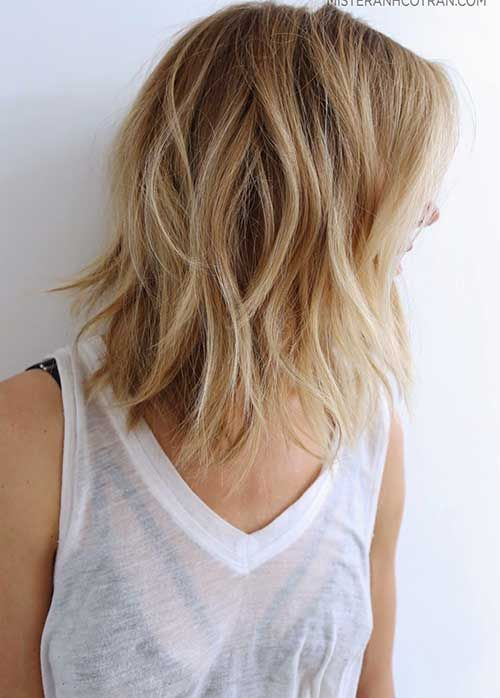 20 Best Blonde Balayage Short Hair | hair | Hair, Hair ...