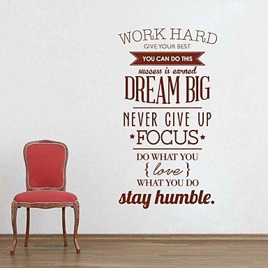 25 beste idee n over droom citaten op pinterest citaten for Dream house inspiration