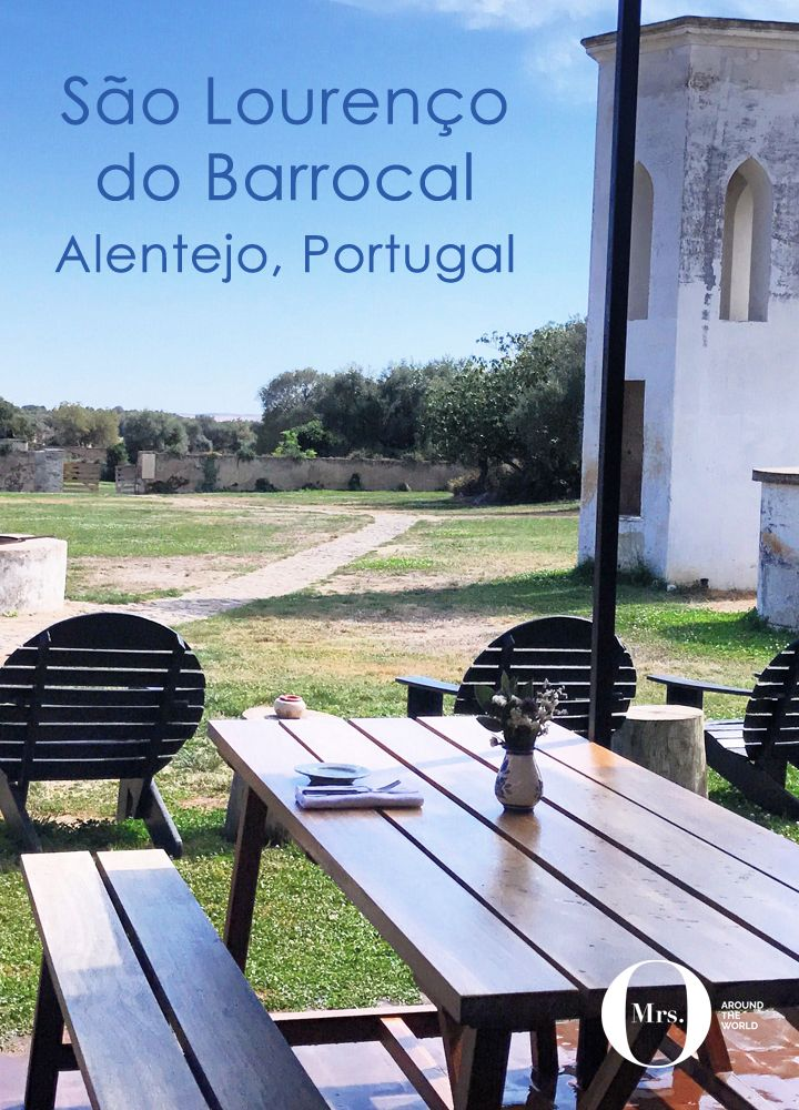 I was looking for ideas for where to stay on our annual summer trip to the south of Portugal, and there were few openings, so I asked those who know best: my readers. With 40+ individual recommendations from a post on my Facebook post, there was a clear candidate: São Lourenço do Barrocal, located near the beautiful historic village of Monsaraz in Alentejo, Portugal. Set on a huge property, it only has 40 rooms. We had dinner at the hotel on both nights and thought it was excellent. There…