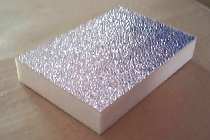 Polyurethane Indoor Insulation Duct Panel  Polyurethane insulation