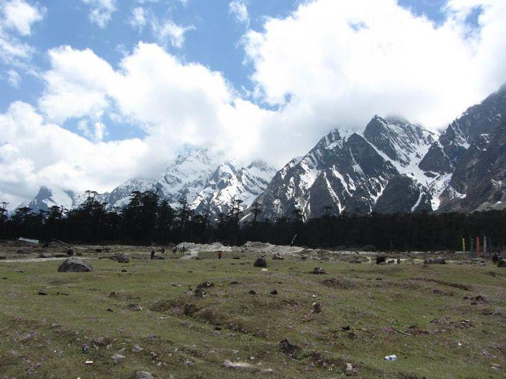 Sikkim: Hills Calling #Japan #travel #tripoto #Nature