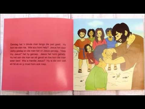 Anna Emm Afrikaanse Kinderstories | Wapadrand Pretoria-Oos