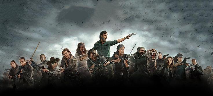 The Walking Dead : 10 erreurs qu'il aurait fallu éviter /!\