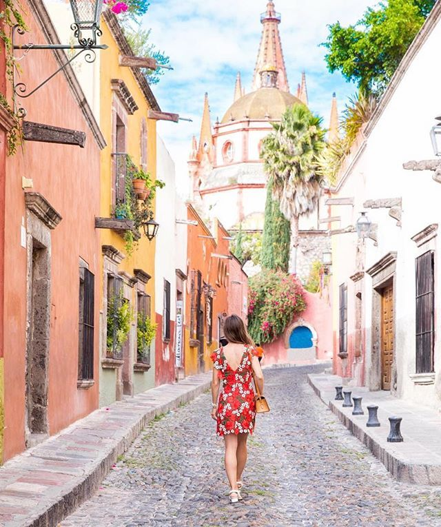 11 must-see places in San Miguel de Allende