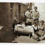 Famiglia di Sardegna