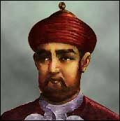 Sultan Muhammad Adil bin Tughluq Shah,  conquered the Kakatiya dynasty, a South Indian dynasty that ruled over Telugu-speaking territories roughly corresponding to present day Indian state of Andhra Pradesh, by defeating King Pratapa Rudra when his capital Warangal was besieged in 1323 CE