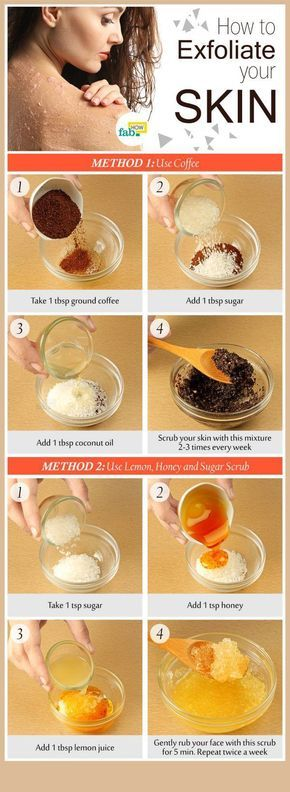 5 Awesome Beauty Tips With Sugar, To Improve Your Skin