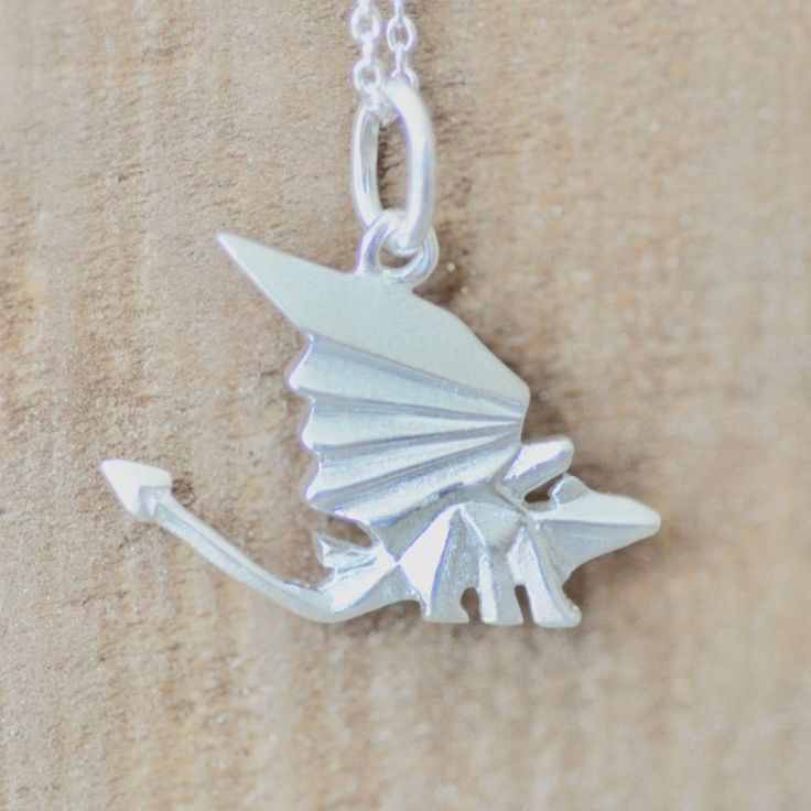 Our Origami Dragon is already getting 5 star reviews!    Thanks for the great review Adrienne W. ★★★★★! http://etsy.me/2CYTqTD