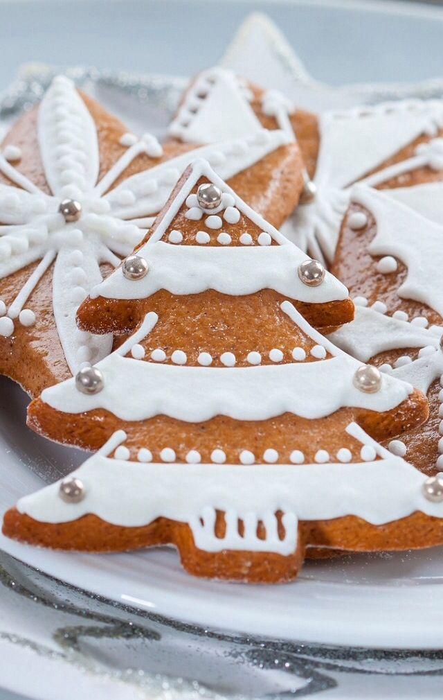 Christmas cookie ideas