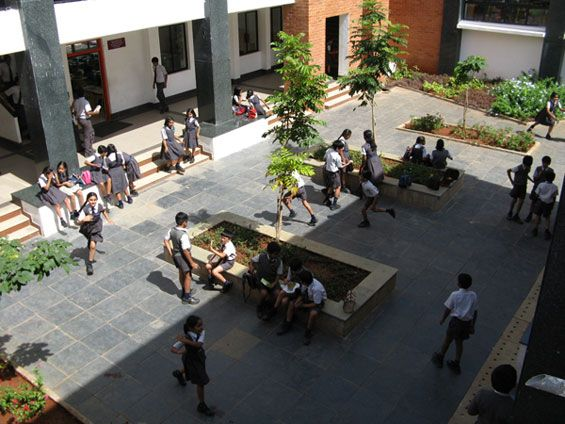 17 best images about small urban squares on pinterest for Education design architects bangalore