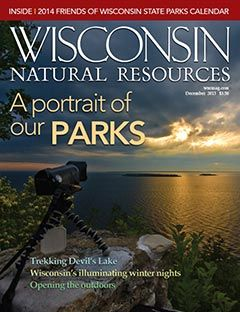 Wisconsin Natural Resources Magazine Archive