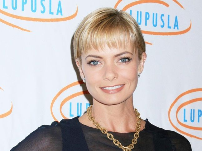 Jaime Pressly: 5 Things about Motherhood that I Never Expected - Momtastic