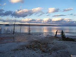 The Moaning Man of Lake De Smet  Buffalo, Wyoming