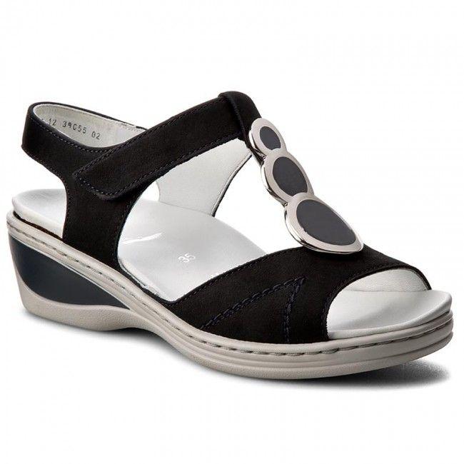 Sandale ARA - 12-39055-02 Blau