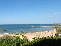 Constanza es conocida como la mejor ubicación turística del Mar Negro.