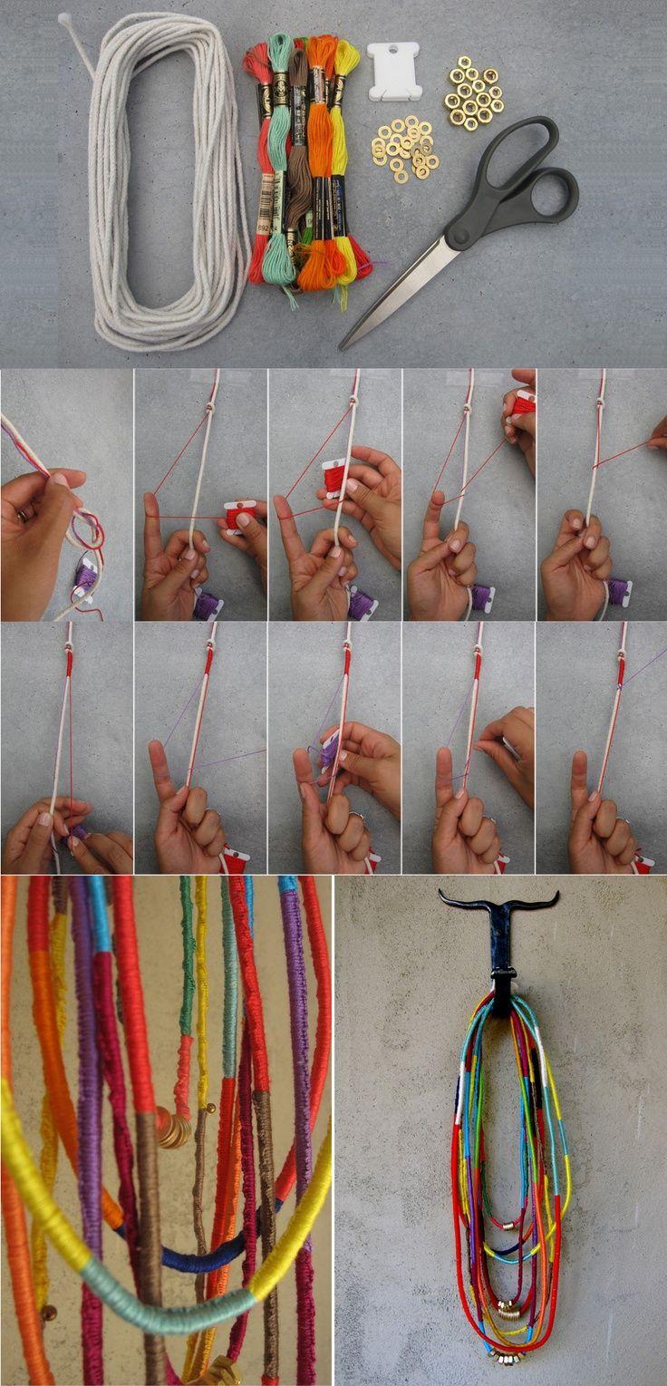 Découvrez comment fabriquer un collier d'amitié pour sa meilleur amie, bijoux pour 2 ou 3 ou 4 qui soit pas cher à faire soi même facile à faire.