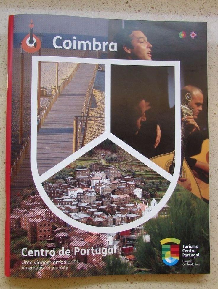 "COIMBRA (The century old–city of Coimbra) RIA DE AVEIRO ""An emotional journey"""