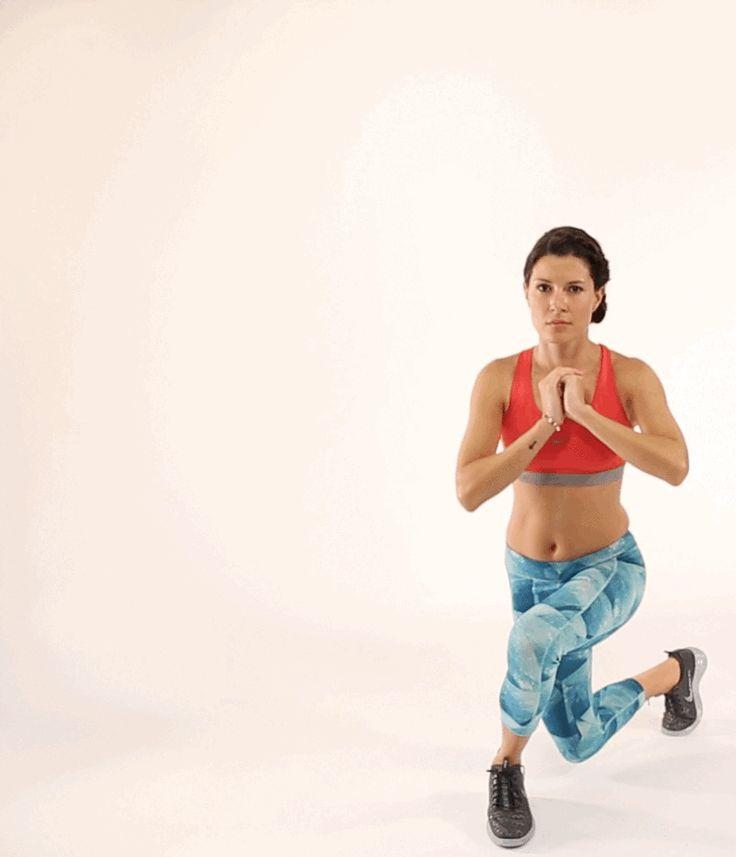 9 Butt Moves That Beat Squats -Cosmopolitan.com
