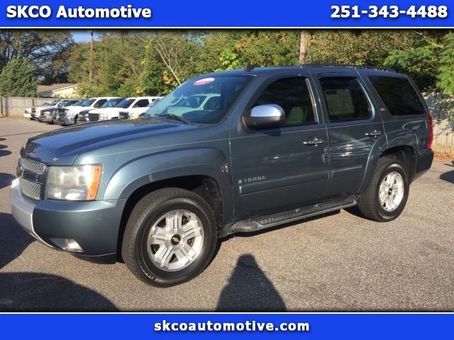 Used 2008 Chevrolet Tahoe Lt2 2wd For Sale In Mobile Al 36608 Skco