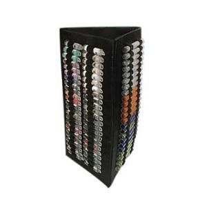 Beadsmith Bead Tube Tower Organizer For Seed Bead Tubes Or Tools
