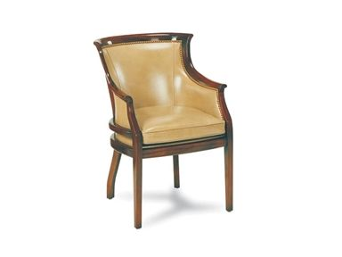 Shop For Leathercraft Furniture Accent Chair, 2408 17, And Other Living  Room Chairs