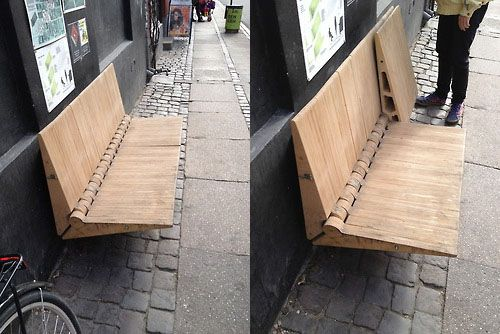 Urban Furniture, seating, street furniture, landscape architecture