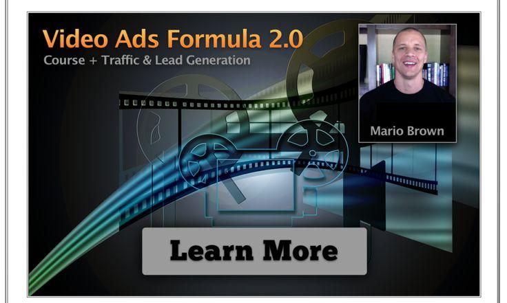 Video Ads Formula 2.0