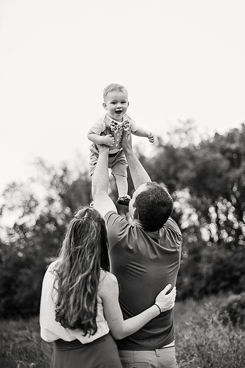 C family gina cristine photography