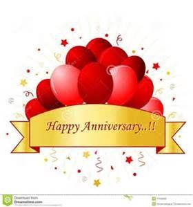 Happy Anniversary Clip Art - Bing images