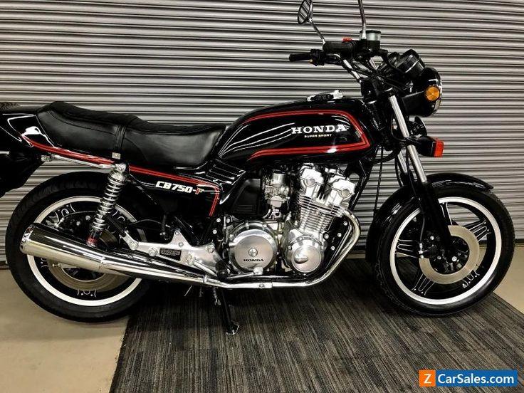 1980 Honda CB for Sale