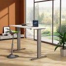 QDOS V Electric Sit Stand Desk