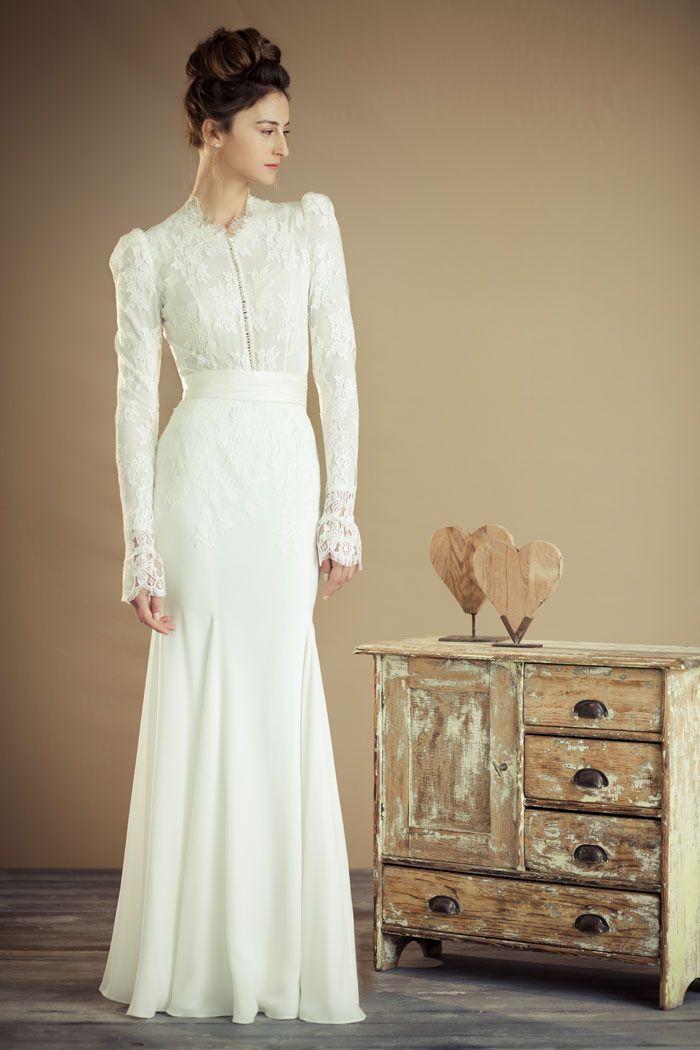 modest wedding dresses | Modest Wedding Dresses | Datiyah.com - Modest Fashion Marketplace