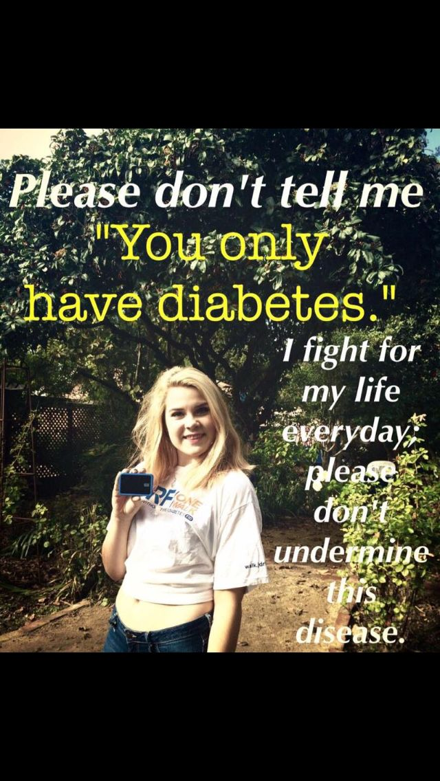 184 Best Images About Dumb Things People Say To Diabetics