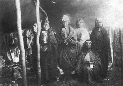 Pueblos Originarios de Chile: Huilliche