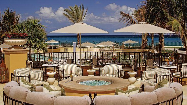 Eau Palm Beach - USA